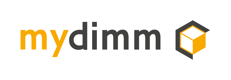 logo mydimm